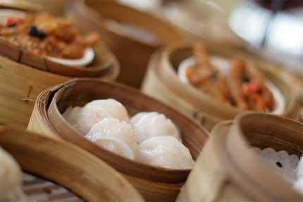 中国産食品