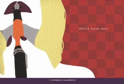DELTA【デルタ】