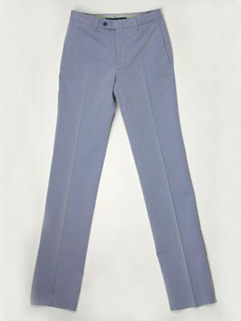 INCOTEX【インコテックス】コットンパンツ 1JGWX5 61316 815 BLUE cotton(ブルー・チノ)【春夏】