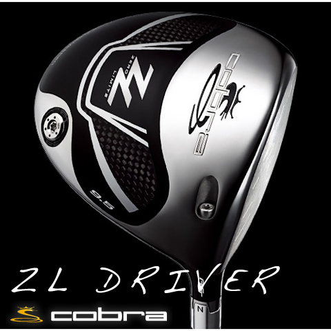 Cobra Golf ZL Driver