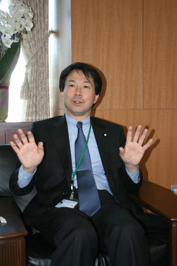 大塚副大臣