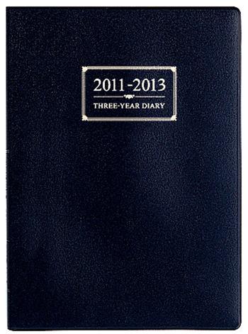 3years diary