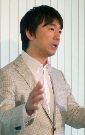 橋下徹大阪市長