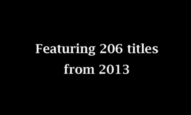 2013アニメ