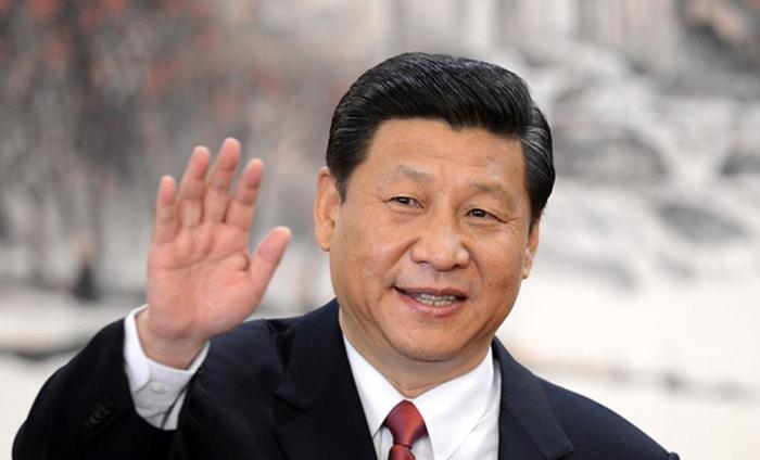習近平国家主席 南京大虐殺