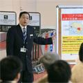 エボラ出血熱対策 羽田国際空港