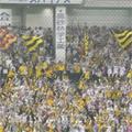阪神タイガース 日本シリーズ進出