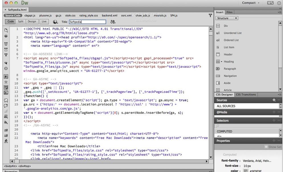 ボタン1つでコードにインデントをつける最高の方法!